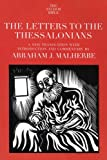 The Letters to the Thessalonians (The Anchor Yale Bible Commentaries)