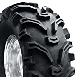 kawasaki bayou 250 tires - Kenda K299 Bear Claw ATV Bias Tire - 24x11.00-10