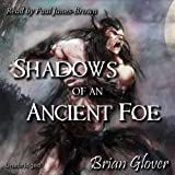 Bargain Audio Book - Shadows of an Ancient Foe