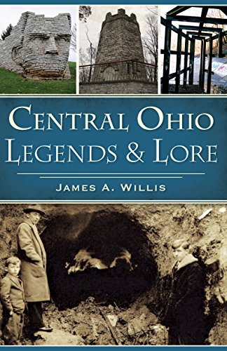 Download for free Central Ohio Legends & Lore