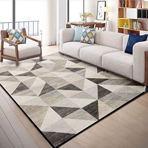 (Carpets for Living Room Home Nordic Carpet Bedroom Bedside Area Rug Soft Study Room teppich Rugs Floor)