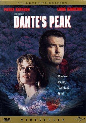 DVD : Dante's Peak (Collector's Edition)