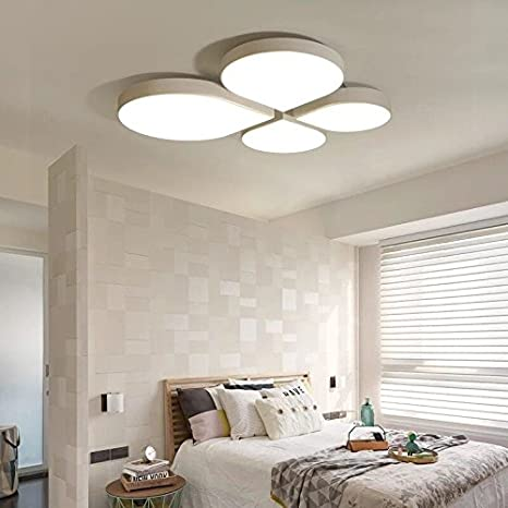 TIANLIANG04 Plafoniere LED living room lampada, camera da letto ...