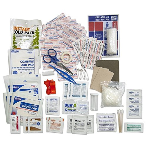 lifeline-lf-04120-wildnerness-pack-110-pieces