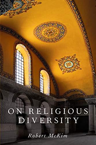 On Religious Diversity