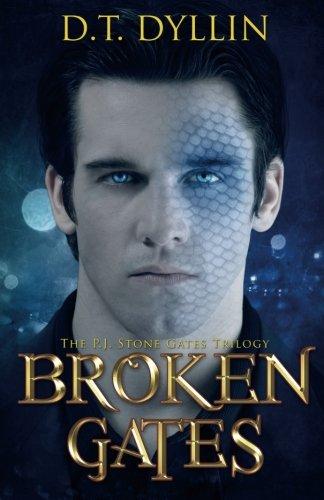 Broken Gates The PJ Stone Gates Trilogy 2  pdf epub download ebook