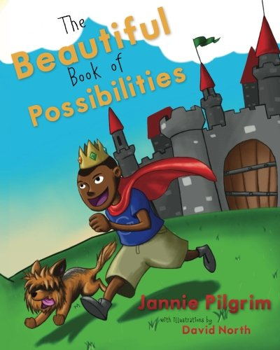 The Beautiful Book of Possibilities (The Prince Garrett Series) ebook