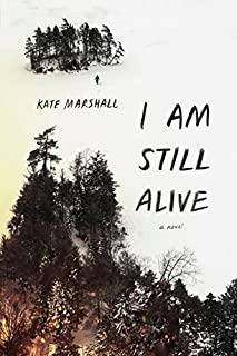 Book Cover: I Am Still Alive