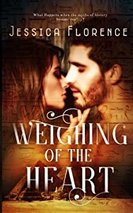 Weighing of the Heart (Volume 1)