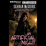 An Artificial Night: An October Daye Novel, Book 3 | Seanan McGuire