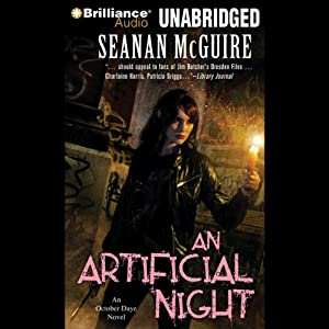 An Artificial Night Audiobook