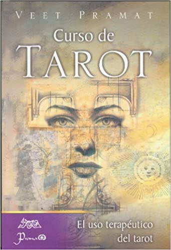 Curso de Tarot: El uso terapeutico del Tarot (Spanish ...
