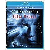 Total Recall [Blu-ray + Digital HD]