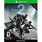 Destiny 2 – Xbox One Standard Edition