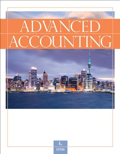 advanced accounting wiley - 2