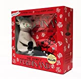 img - for Ferdinand Book and Toy Set book / textbook / text book