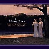 Debussy: Songs