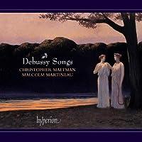 Debussy Songs Vol.1