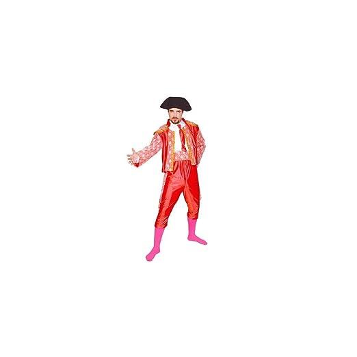 Boys Toys - Disfraz de torero para Hombre: Amazon.es: Juguetes y ...