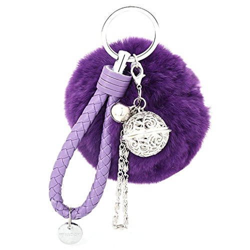 car accessories for girls purple - 1