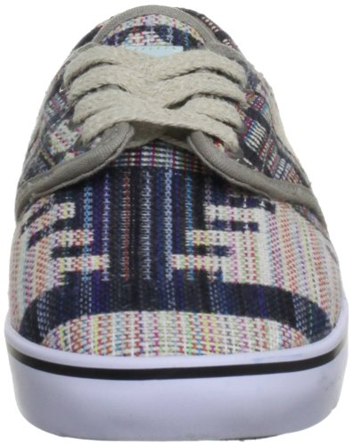 Etnies CAPRICE ECO W'S 4201000263-964 - Zapatillas para mujer Black/gum