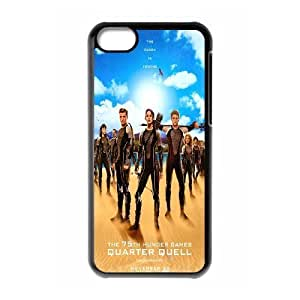 Steve-Brady Phone case Movie The Hunger Games For iphone 4s Pattern-8