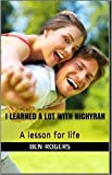 img - for I have learnt a lot from Nichyran: - A lesson for life - book / textbook / text book