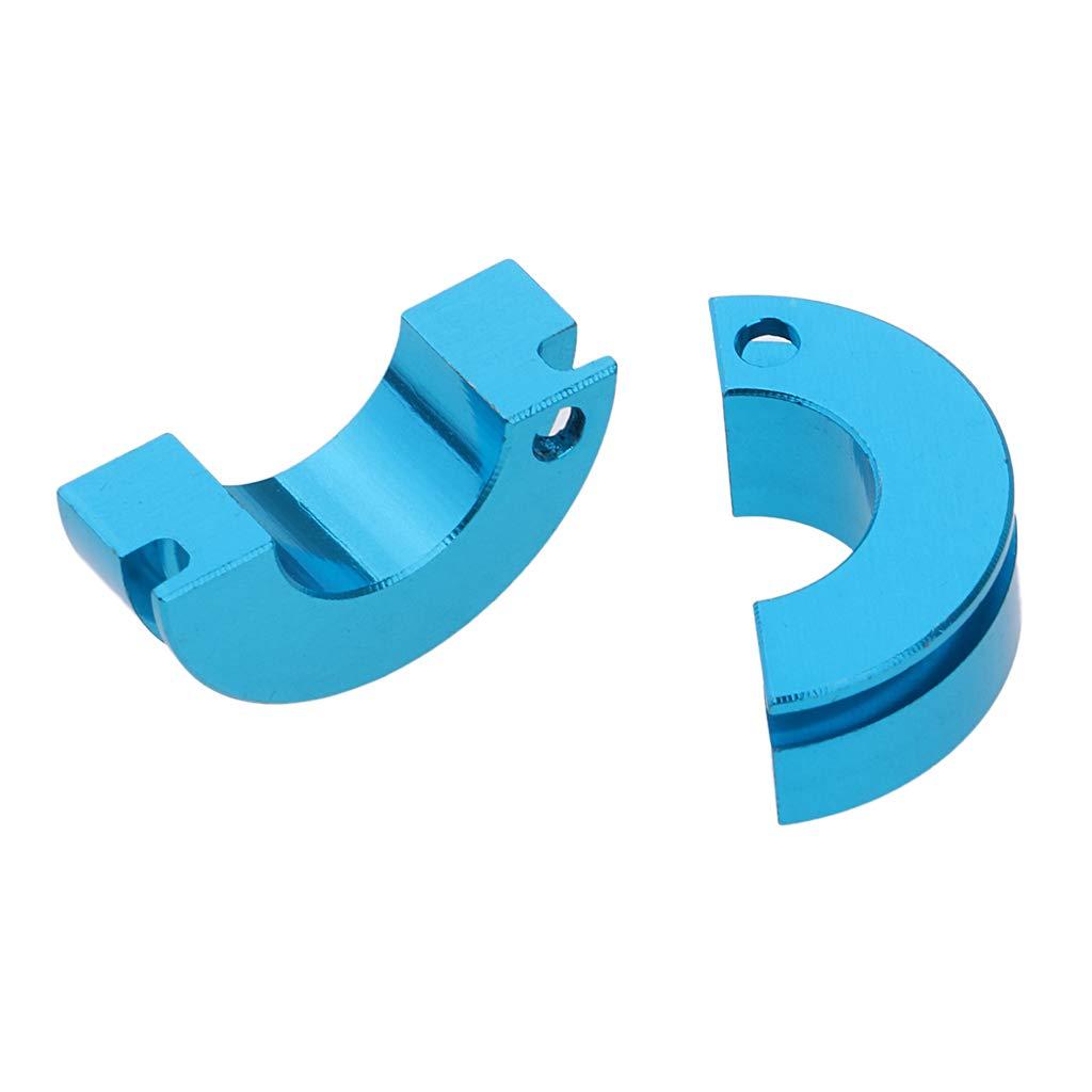 Azul B Blesiya RC Resorte de Zapata de Embrague Accesorios para HSP 94122 94188 94166
