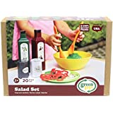 Green Toys Salad Set, Assorted