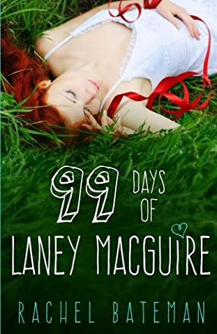 99 Days of Laney MacGuire - 99 Peaches