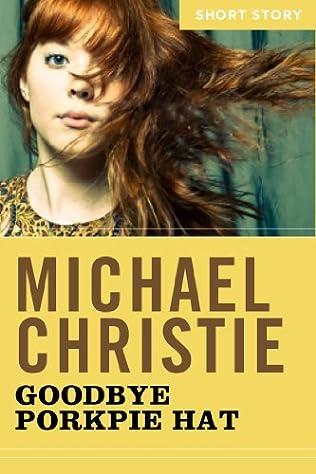 book cover of Goodbye Porkpie Hat