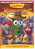 veggie tales hair brush - Veggie Tales DVD - Minnesota Cuke and the Search for Samson's Hairbrush with Bonus DVD Featuring 10 Silly Songs