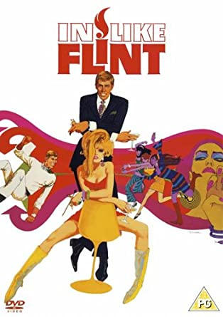 Image result for in like flint