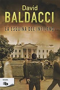 La esquina del infierno par Baldacci