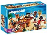 Playmobil Pirates with Barrels