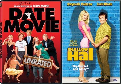 Date Movie [Reino Unido] [DVD]: Amazon.es