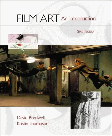 Download Film Art: An Introduction [With CDROM] by Bordwell, David, Thompson, Kristin 9th (ninth) Revised Edition [Paperback(2000)] PDF Text fb2 ebook