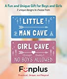 Little Man Cave, Toddler Boy Room