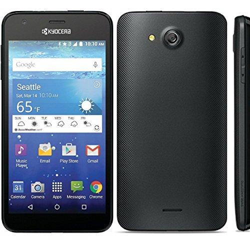 lowest price 58f26 b2dcf Kyocera Hydro Air 4G LTE Unlocked GSM 8GB Waterproof Lcd 5.0 5mp Flash  Camera