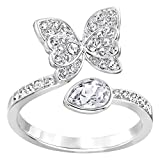 Swarovski Eden Ring - Size 7 - 5190283
