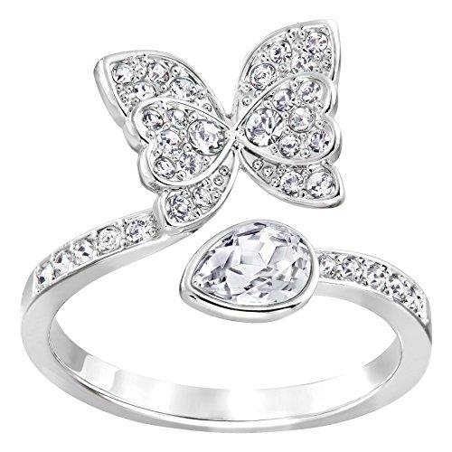 Swarovski Eden Ring - Size 7 - 5190283 by Swarovski