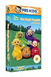 Teletubbies - The Magic Pumpkin and Other Stories [VHS]