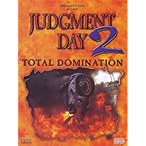 Judgment Day 2