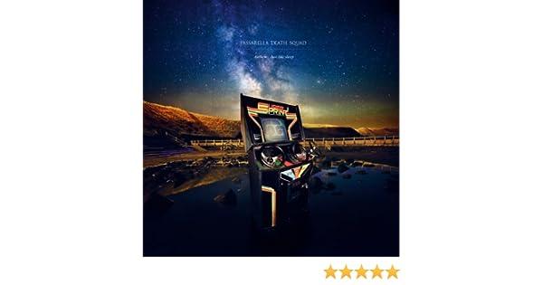 Anthem / Just Like Sleep by Passarella Death Squad on Amazon ...