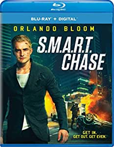 S.M.A.R.T. Chase [Blu-ray]
