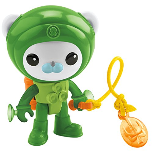 Fisher-Price Octonauts Barnacles' Suction Suit]()