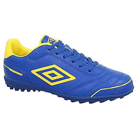 Umbro - Zapatillas de deporte, modelo clásico TF (41)