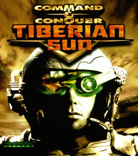 Price comparison product image Command & Conquer: Tiberian Sun - PC