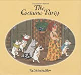 img - for The Costume Party book / textbook / text book