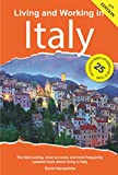 img - for Living and Working in Italy: A Survival Handbook book / textbook / text book